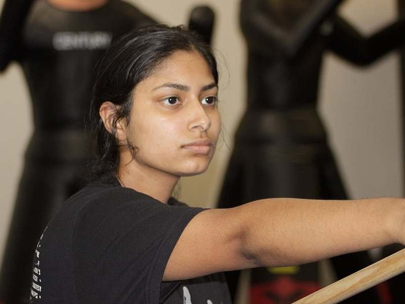 teen and adult martial arts training in Plainsboro