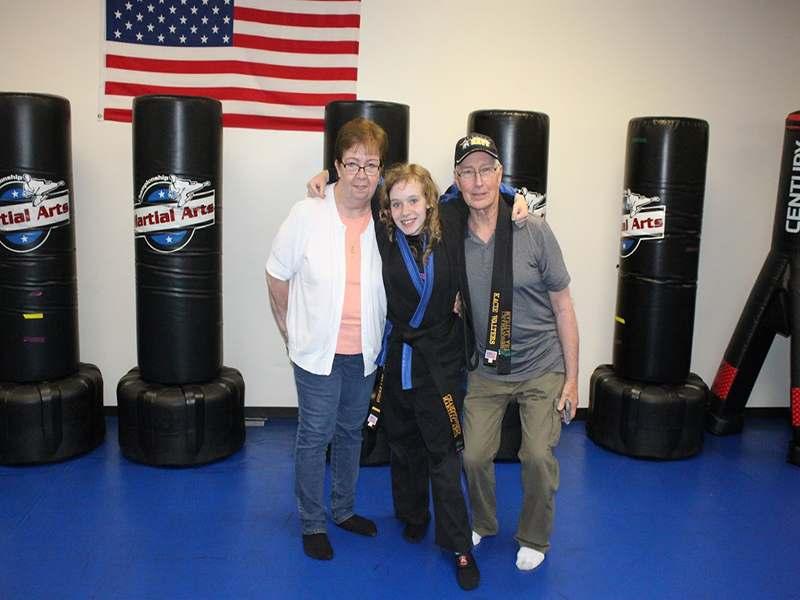 Kids Fun, Championship Martial Arts Plainsboro NJ