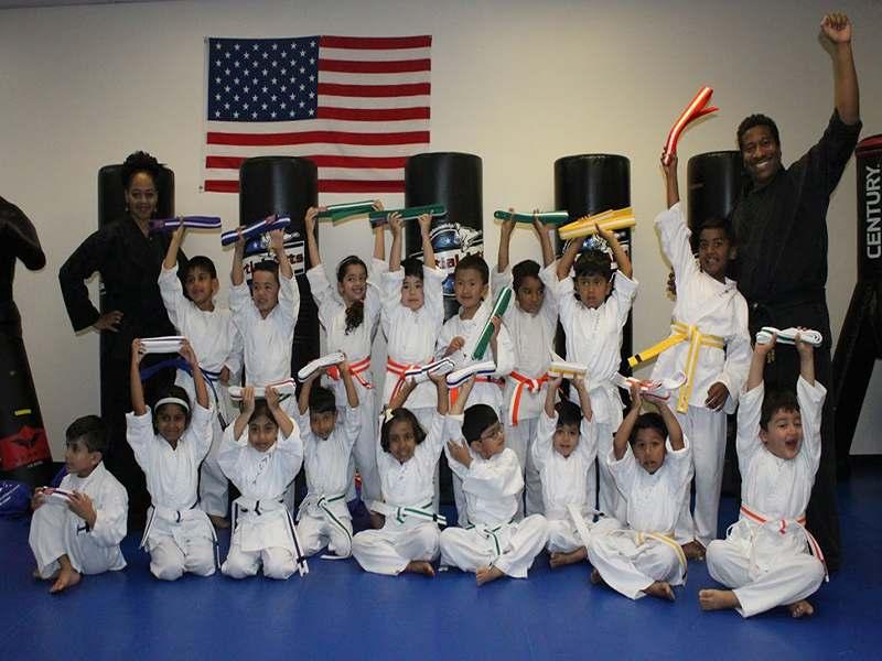 Martial arts training in Plainsboro Township