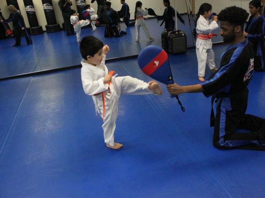 Fgf, Championship Martial Arts Plainsboro NJ