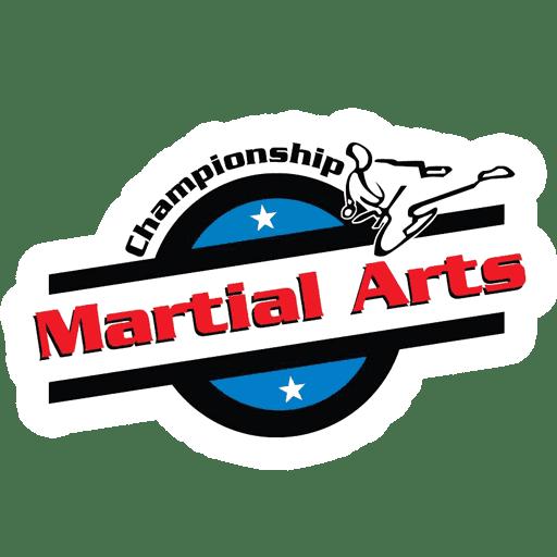 Logo1, Championship Martial Arts Plainsboro NJ